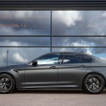 BMW M5 Competition 35 jahre edition 1 av 350